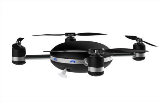 drone suiveur