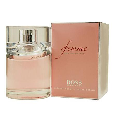 eau de parfum femme