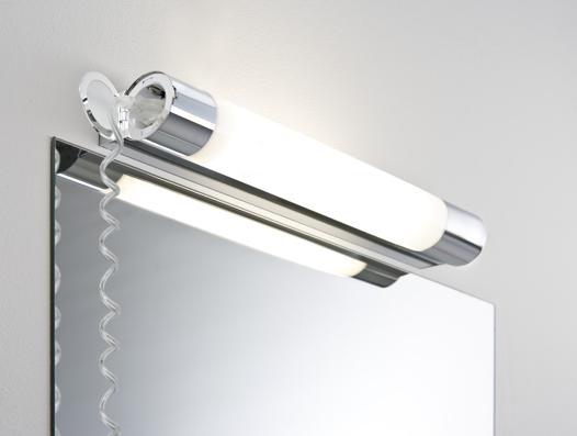 eclairage miroir salle de bain avec interrupteur