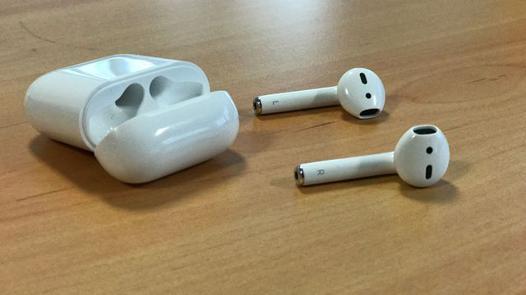 écouteurs apple bluetooth