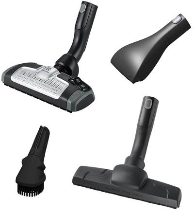 electrolux accessoires
