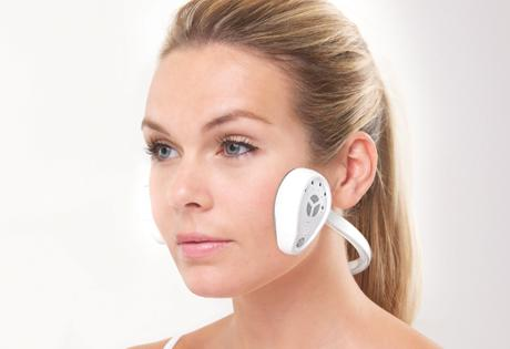 electrostimulateur visage