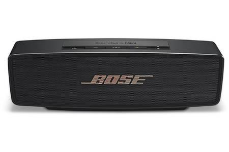 enceinte bluetooth bose soundlink 2