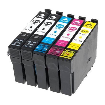 encre imprimante epson