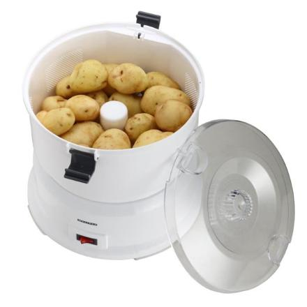 epluche patate electrique
