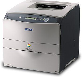 epson laser couleur