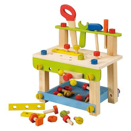 etabli jouet