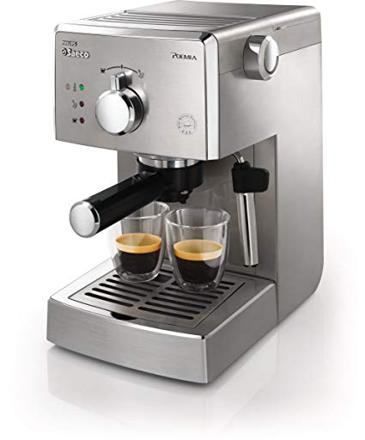 expresso philips saeco