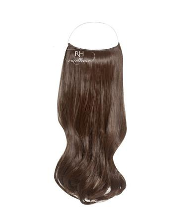 extension cheveux fil nylon