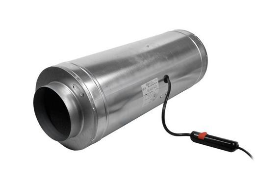 extracteur d air ultra silencieux