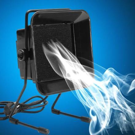 extracteur de fumée de cigarette