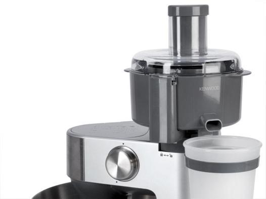 extracteur de jus pour robot kenwood
