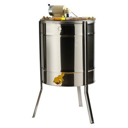 extracteur de miel electrique