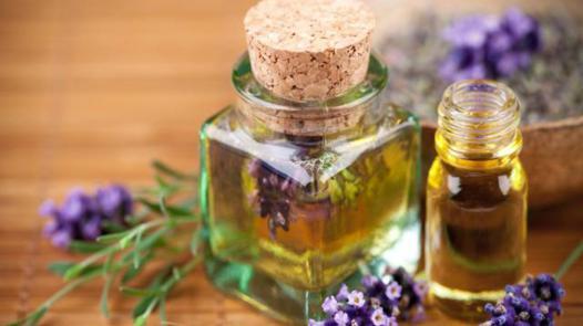 fabriquer huile de massage