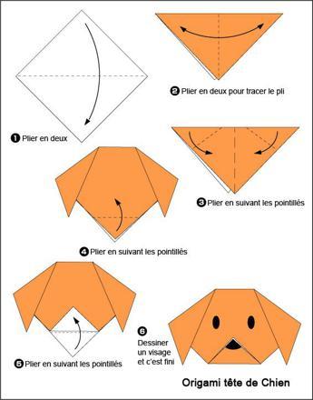 facile origami