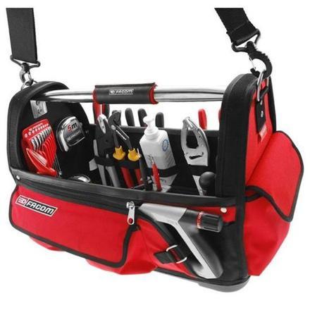 facom boîte à outils textile probag bs t20pg
