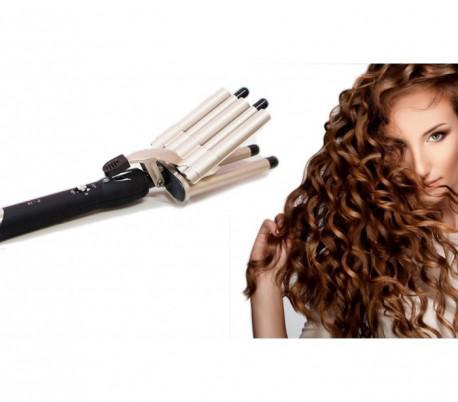 faire a friser les cheveux