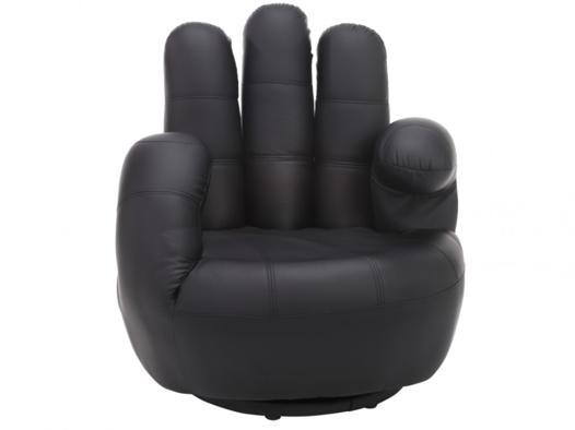 fauteuil main