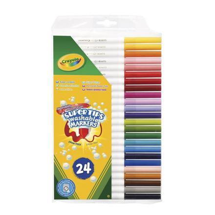feutres crayola