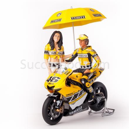 figurine moto gp