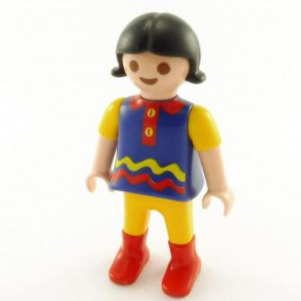 fille playmobil
