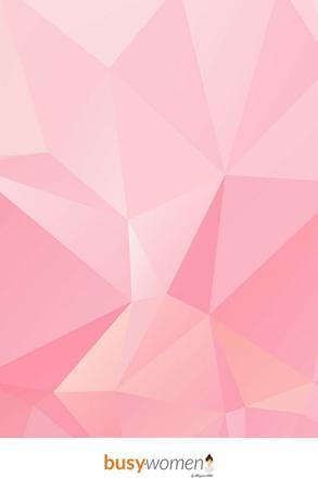 fond d écran rose et blanc