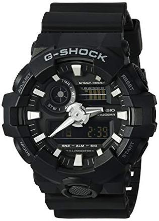 g shock g