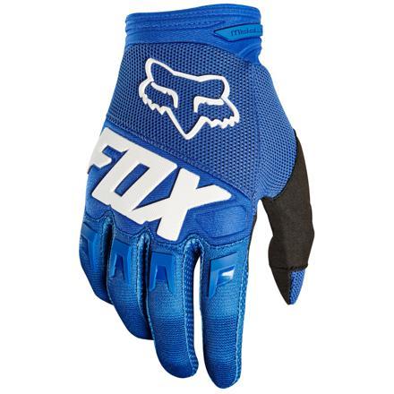 gant fox bleu