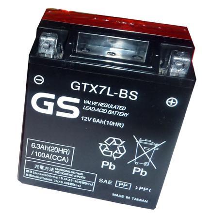 gtx7l bs