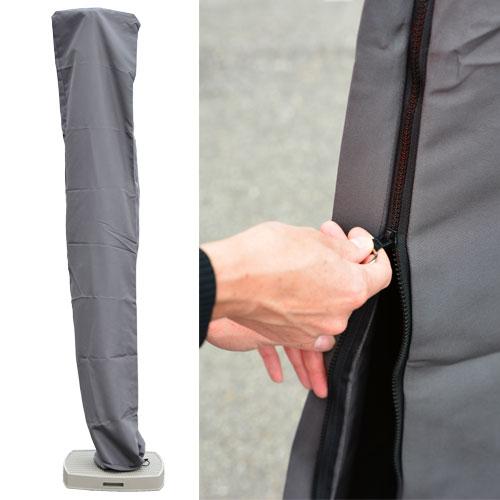 housse parasol déporté 3x4