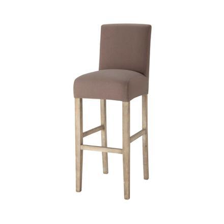 housse pour chaise de bar