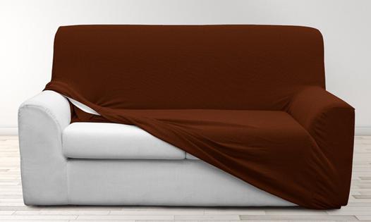 housse universelle canapé