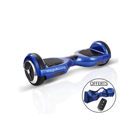 hoverboard avec garantie