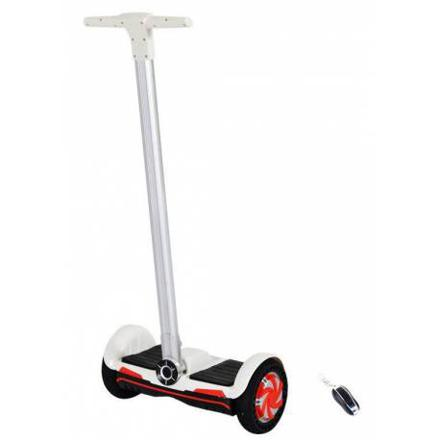 hoverboard avec guidon