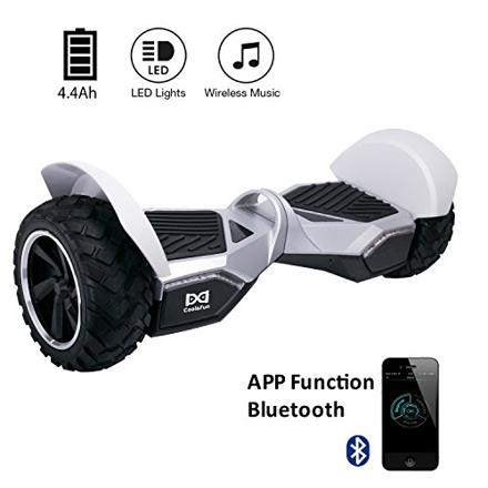 hoverboard norme ce