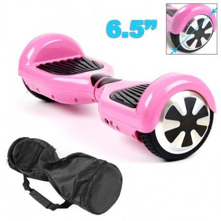 hoverboard pour fille