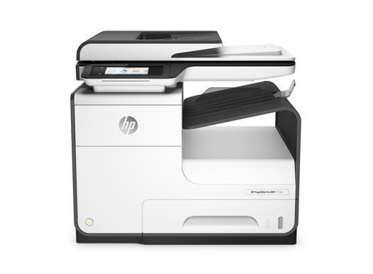 hp imprimante multifonction