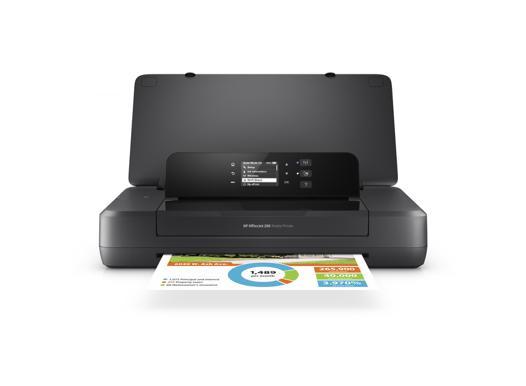 hp imprimante portable