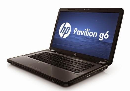hp pavilion support