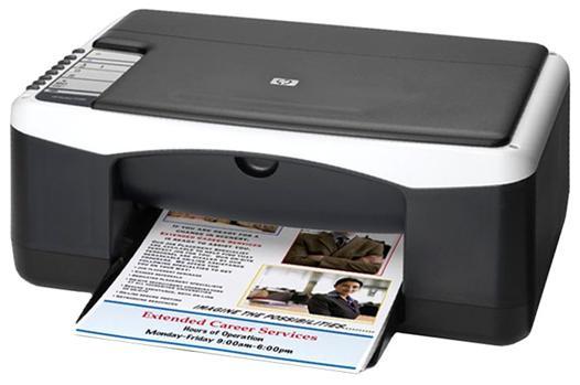 hp pilote imprimante