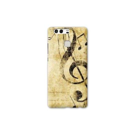 huawei p8 lite musique
