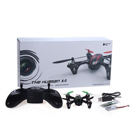 hubsan x4 h107c led mini quadcopter