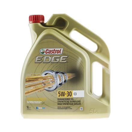 huile castrol 5w30