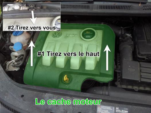 huile moteur golf 5