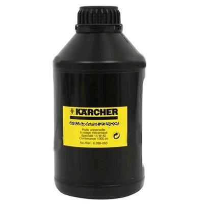 huile pour karcher electrique