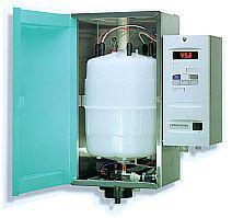 humidificateur à vapeur