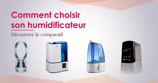 humidificateur d air silencieux