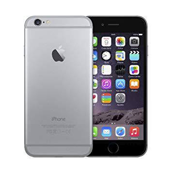 i phone 6 gris