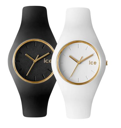 ice watch étanche