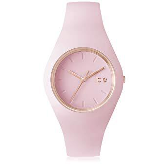 ice watch rose pastel